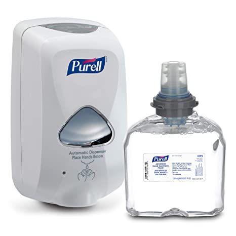 Digital Sanitizer Machine