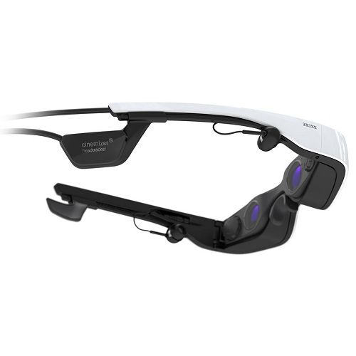 Headset 3D Glasses VR for Android