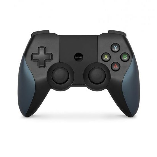 Flat Wireless Game Controller